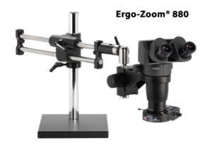 Ergo-Zoom® Binocular Microscope