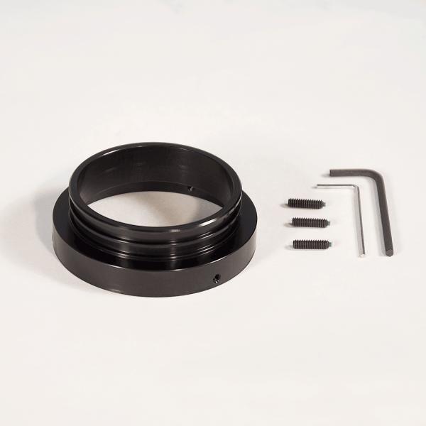 -1 Adapter Ring for Wild M-3/M3Z Plan, M-4(A), M-5A, M-7A, M7S, M8, M4000 and Olympus SZH