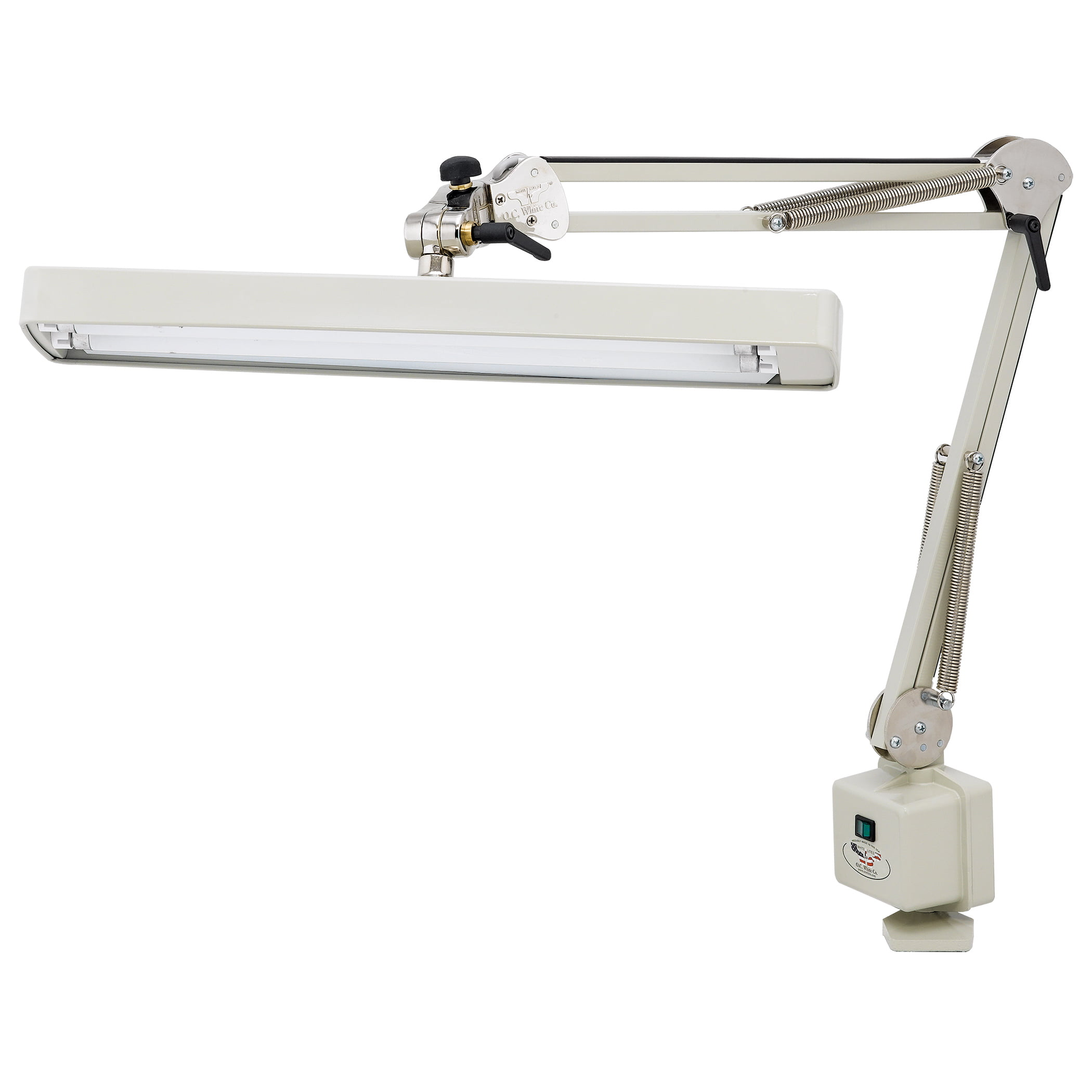 Task Lighting for business and industry