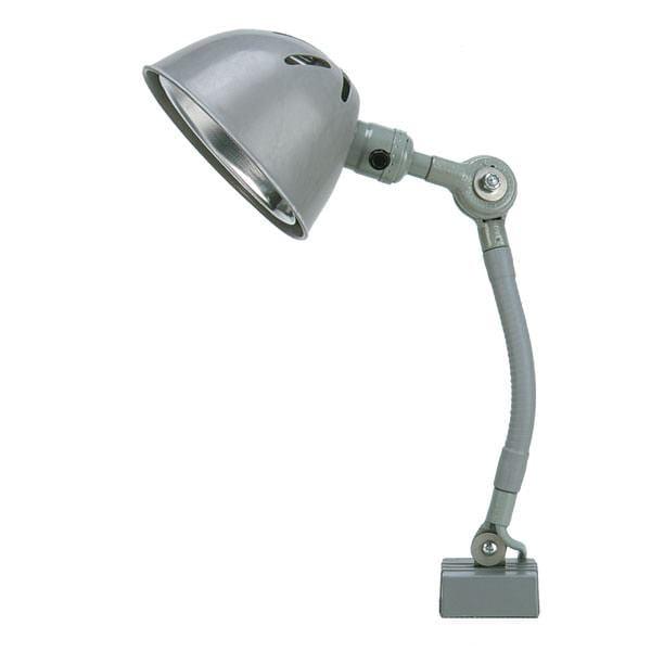 "9"" Uniflex® Machine Lamp CSO-117"