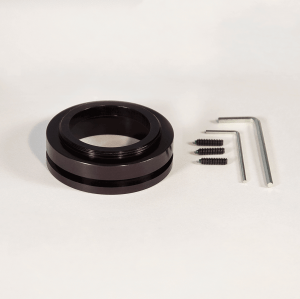 Microscope Adapter Ring - Olympus SZ-111, JM, SZ-30, SZ-40, SZ-60