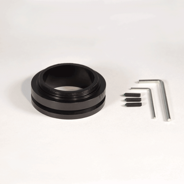 Microscope Adapter Ring - Leica (A) Stereostar/Zoom 569, 570, 580