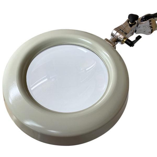 Big Eye Magnifier closeup