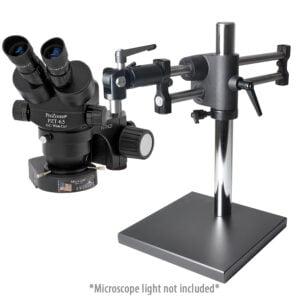 ProZoom® 6.5 Binocular Microscope with Ball Bearing Base