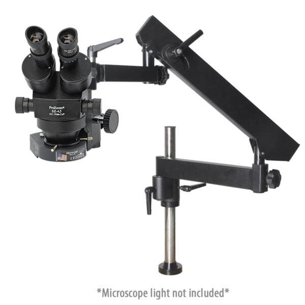 ProZoom® 4.5 Binocular Microscope, Articulated Arm