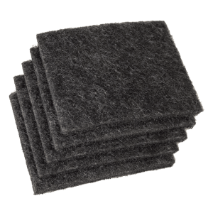Replacement Carbon Activated Filters for ESD Safe Fume Absorber Series ( 5 pack)