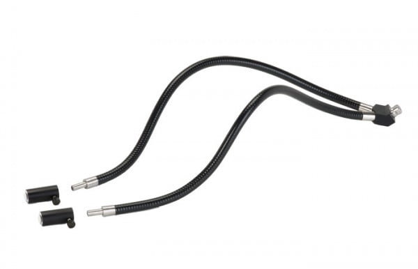 Micro-Lite® Dual Fiber Gooseneck Light Guide for FL3000