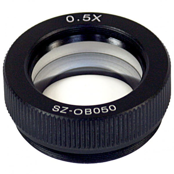 Prolite® Stereo-Zoom 0.5X Objective Lens