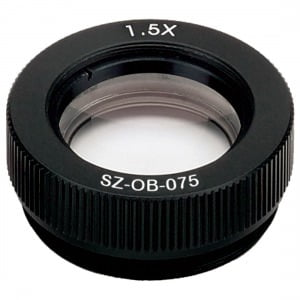 Prolite® Stereo-Zoom 0.75X Objective Lens