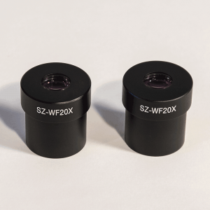 ProZoom® 4.5 Stereo-Zoom 20X Wide-Field Eyepieces (Pair)