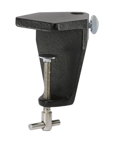 Replacement Table Edge Clamp for All O.C. White Magnifiers and Broadcast Armatures