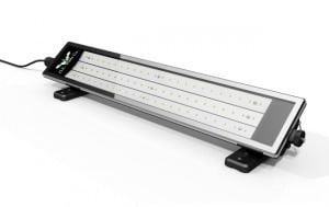 Green-Lite™ LED Linear Machine Light Close Up