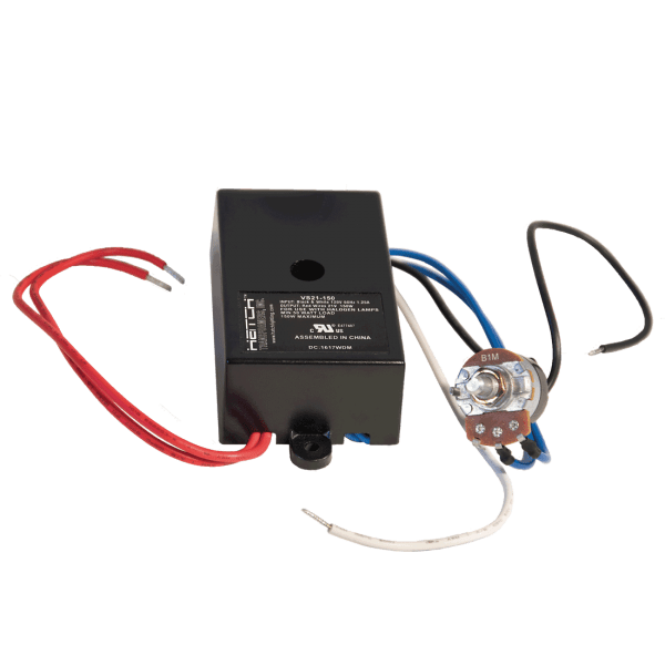 Micro-Lite® Replacement switch & transformer for FL3000 series