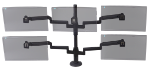 ProBoom® Ultima™ Five Monitor SMS Package