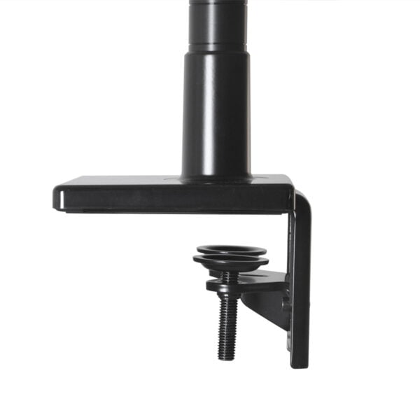 Clamp for 15000 series, side view