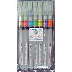 Bonkote™ Bon Pens Sample Pack