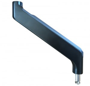 45 Degree Angle Bracket for use with Ultima™ ULP, SMS, and EPS Arm Assemblies