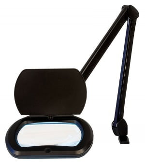 "Accu-Lite™ 6.85"" Rectangle LED Magnifier"