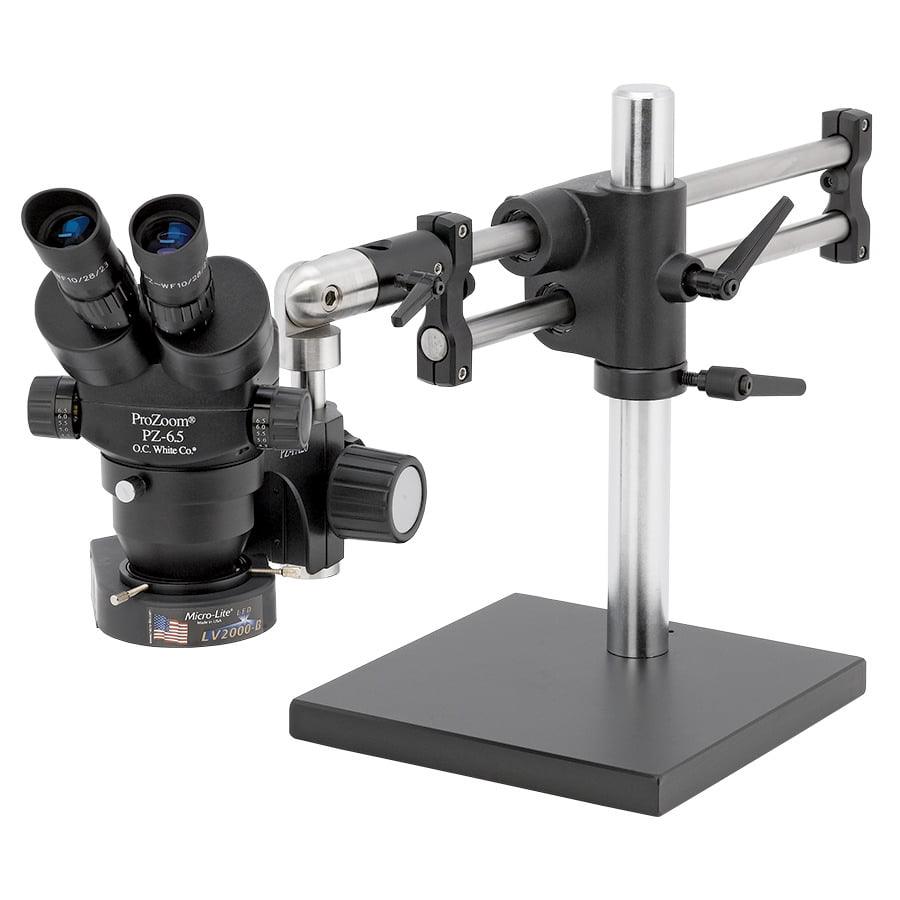 ESD Safe Microscopes—ProZoom6.5