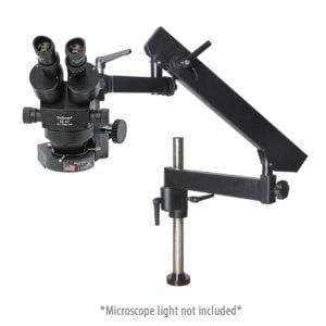 ProZoom® 4.5 Extended Working Distance Binocular Microscope
