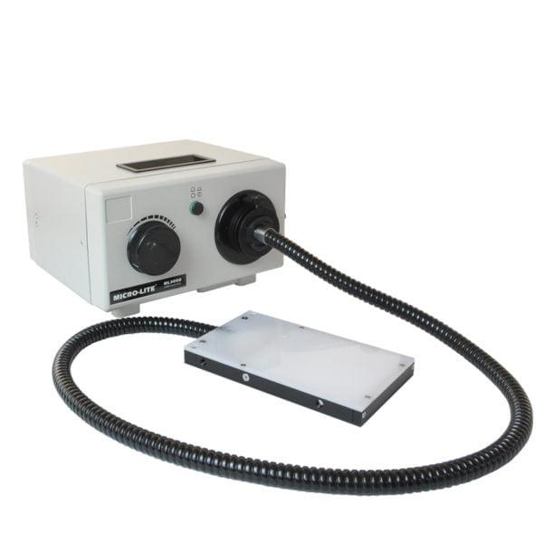 Micro-Lite® Fiberoptic 150 Watt Light Source with Back Light Stage
