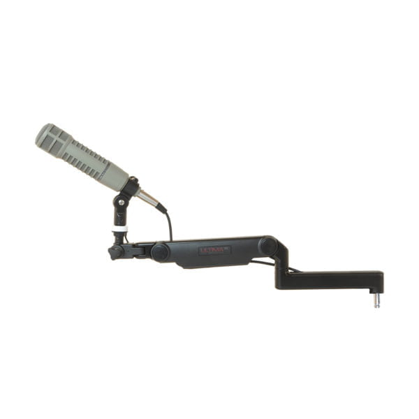 Ultima® Gen2 Low Profile Mic Arm with Mic Light