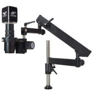MacroZoom® Auto-Focus, Articulating Arm Base
