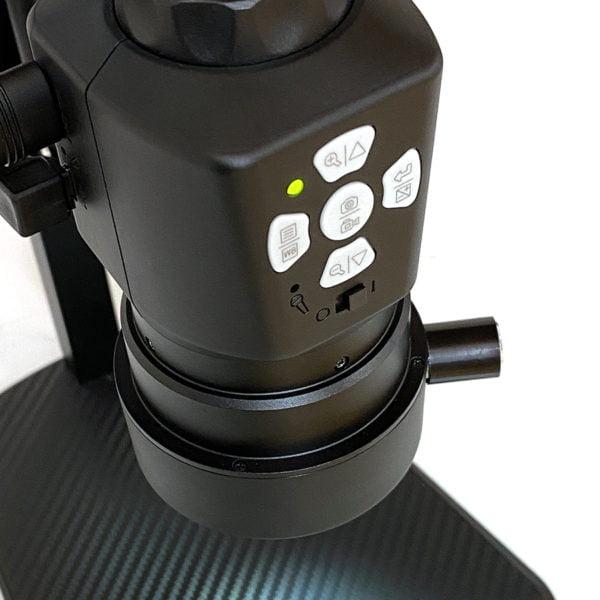 Accu-Lite® Compact Video Zoom Controls