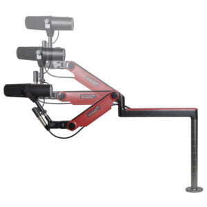 ProBoom® Ultima® ULP Mic Arm with 10-inch Machined Riser