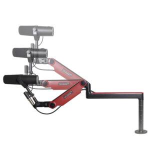ProBoom® Ultima® ULP Mic Arm with 6-inch Machined Riser